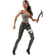 Barbie Tomb Raider Lara Croft - Panenka