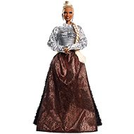 Barbie V pasti času Mrs. Which - Panenka