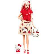 Barbie Hello Kitty - Panenka
