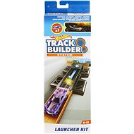 Hot Wheels Track Builder Launcher kit - Autodráha