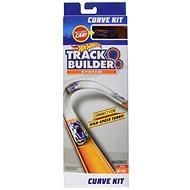 Hot Wheels Track Builder Curve kit - Autodráha