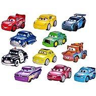 Cars 3, Mini auto - Auto