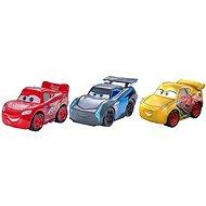 Cars 3 Mini auta 3ks