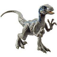 Jurský svět Dino predátoři Velociraptor Blue - Figurky