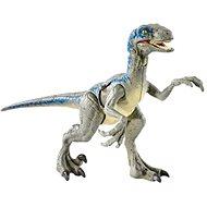 Jurský svět Dino ničitel Velociraptor Blue - Figurky