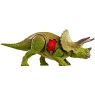 Jurský svět Dino ničitel Triceratops - Figurky