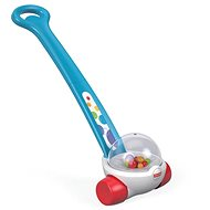 Fisher-Price Popcorn s rukojetí - Interaktivní hračka