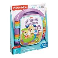Fisher-Price We teach rhykes - Interactive Toy