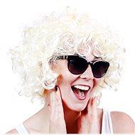 Rappa Paruka blond - Doplněk ke kostýmu