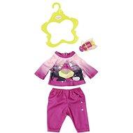 BABY Born Pyžamo s baterkou - Doplněk pro panenky