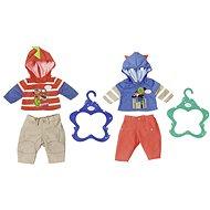 Doplněk pro panenky BABY Born Oblečení na chlapečka 1 ks