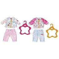 BABY Born Bunda a kalhoty 1 ks - Doplněk pro panenky