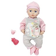 BABY Annabell Mia - Panenka