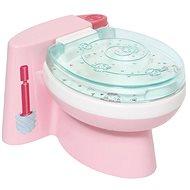 BABY Annabell Zábavná toaleta - Doplněk pro panenky
