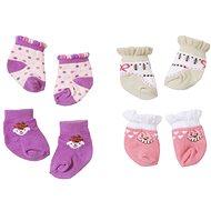 Doplněk pro panenky BABY Annabell Ponožky
