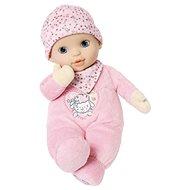 BABY Annabell New Born s tlukotem srdce - Panenka