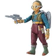 Star Wars Force Link Maz Kanata - Figurka