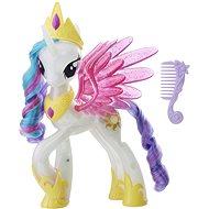 My Little Pony Zářící Celestia - Figurka