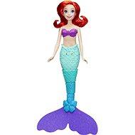 Disney Princess Plovoucí Ariel - Panenka