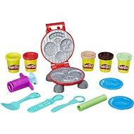 Play-Doh Burger barbecue - Kreativní sada
