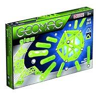 Geomag Glow 64 - Magnetická stavebnice