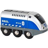 Brio World 33863 Lokomotiva na baterie s aplikací - Vláček