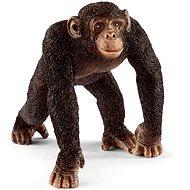 Schleich 14817 Šimpanzí mládě - Figurka