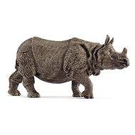 Schleich 14816 Nosorožec indický - Figurka