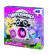 Hatchimals Sběratelská vajíčka Puzzle - Puzzle