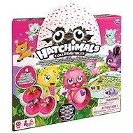 Hatchimals Dobrodružná hra se 4 figurkami - Společenská hra