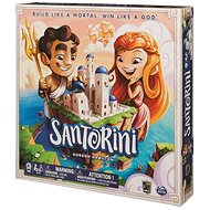Santorini - Společenská hra