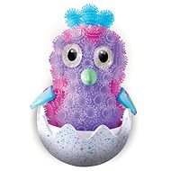 Bunchems Hatchimals Penguala - Creative Kit