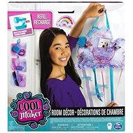 Cool Maker Výroba tašek s ozdobami - fialová - Příslušenství ke kreativní sadě