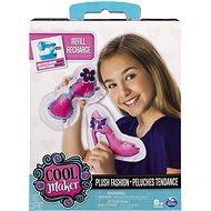Cool Maker Výroba plyšových zvířátek Plush Fashion
