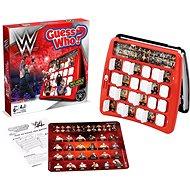 Guess Who WWE, ENG - Společenská hra