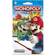 Monopoly Gamer Power Pack - Rozšíření společenské hry