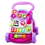 Vtech Walker - Learn and Learn - Pink CZ - Baby Walker