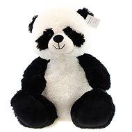 Panda - Plyšový medvěd