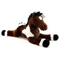 Kůň ležící