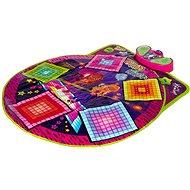 Hrací taneční koberec - Podložka
