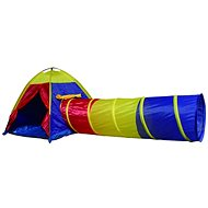 iPlay Tent with a tunnel - Children's tent