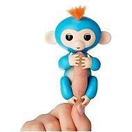Happy Monkey modrá