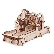 Ugears Motor - Dřevěná stavebnice