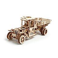 Ugears Náklaďák UGM-11 - Dřevěná stavebnice