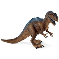 Figurka Schleich 14584 Acrocanthosaurus - Figurka