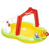 Bestway Farma stříkající - Nafukovací bazén