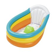 Bestway Pískající dětská vanička - Nafukovací bazén