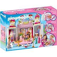 Playmobil 4898 Box na hraní Královský zámek - Stavebnice