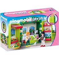 Playmobil 5639 Box na hraní Květinářství - Stavebnice