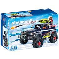 Playmobil 9059 Vozidlo ledních pirátů - Stavebnice
